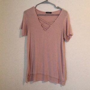 Cotton On size small loose shirt